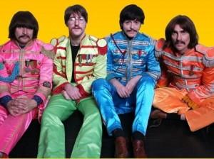Bootleg Beatles