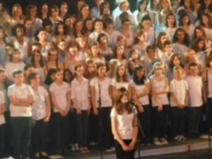 200 choristes rectorat bois-guillaume-bihorel